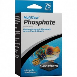 Multi Test Phosphate