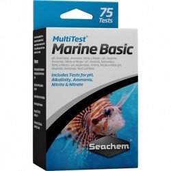 Multi Test Marine Basic