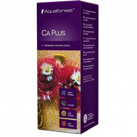CA Plus 200 ml