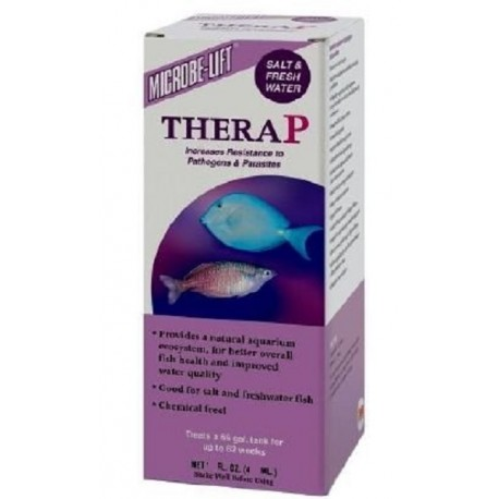 Microbe-Lift Thera-P 251 ml