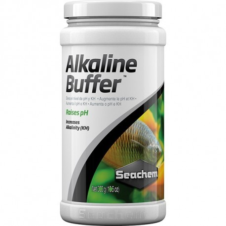 Alkaline Buffer 70 g