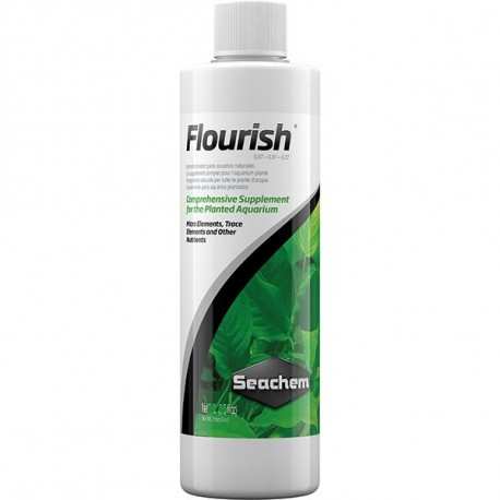 Flourish 100 ml