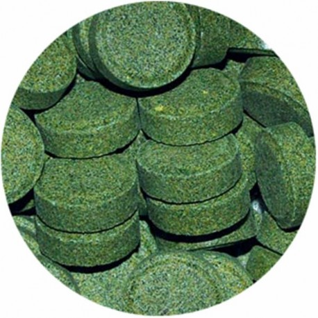 Spirulina Tablets 100 ml