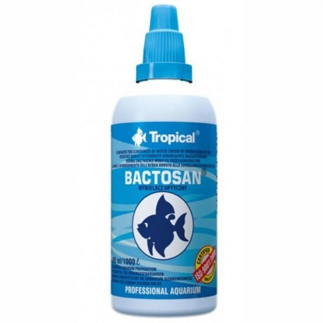 Bactosan 100 ml