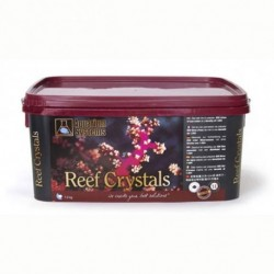 Reef Crystals 15 Kg