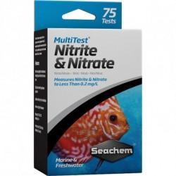 Multi Test Nitrite & Nitrate