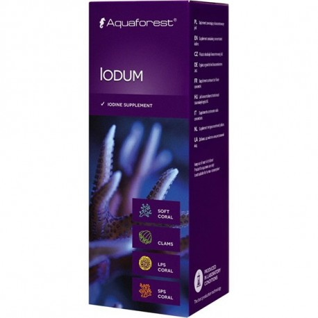 Iodum 10 ml