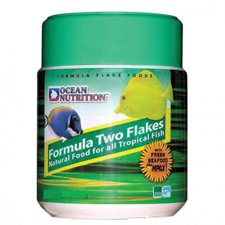 Ocean Nutrition Formula Two Escamas 71 g
