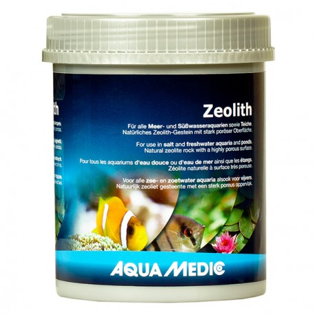 Aquamedic Zeolith 6000 gr