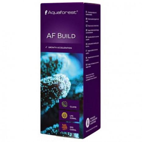 Aquaforest AF Build 10 ml