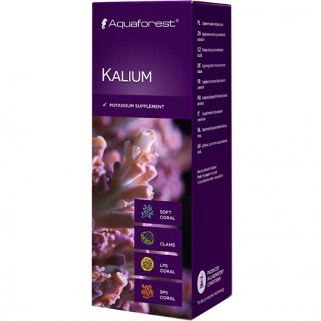 Aquaforest Kalium 50 ml