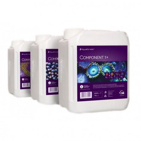 Aquaforest Component 1+2+3