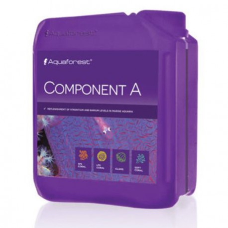 Aquaforest Component A 2 l