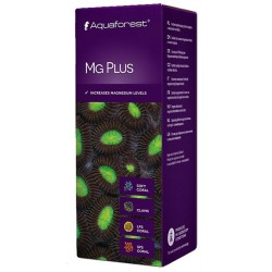 MG PLus 200 ml