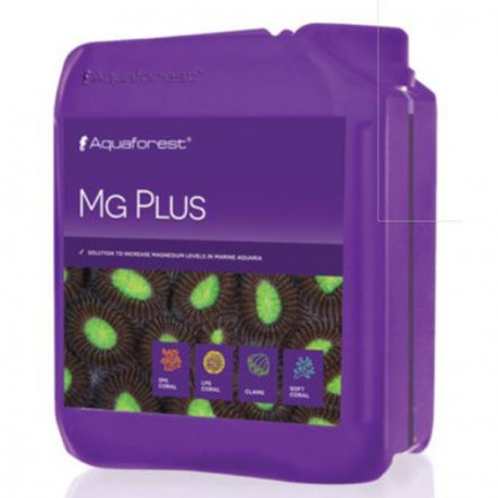 MG PLus 150 ml
