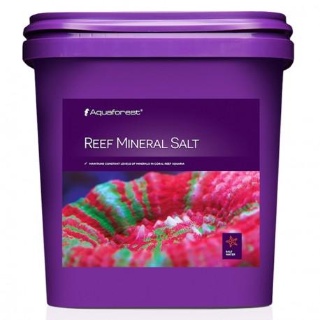 Aquaforest Reef Mineral Salt 5 kg