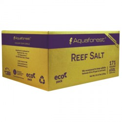 Reef Salt Box 25 Kg
