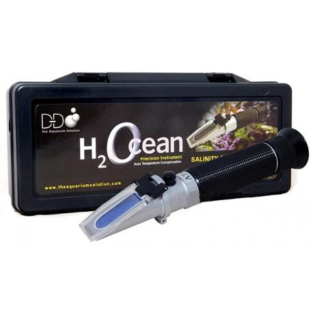 D D Aquarium solution Refractometro