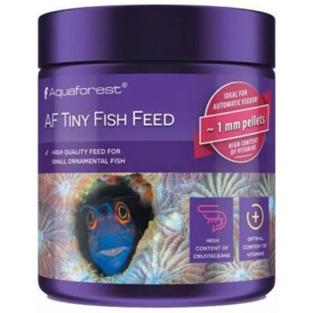 Aquaforest AF Tiny Fish Feed