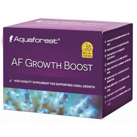 Aquaforest AF Growth Boost 35 gr