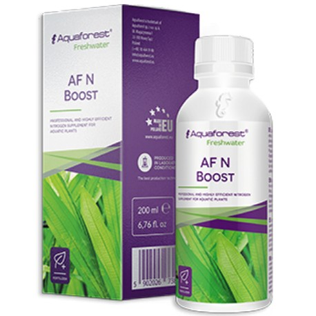Aquaforest N Boost