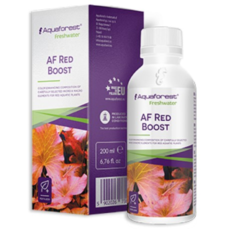 Aquaforest Red Boost