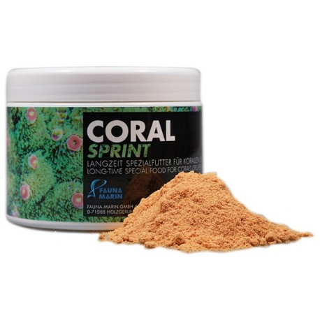 Fauna Marin Coral Sprint