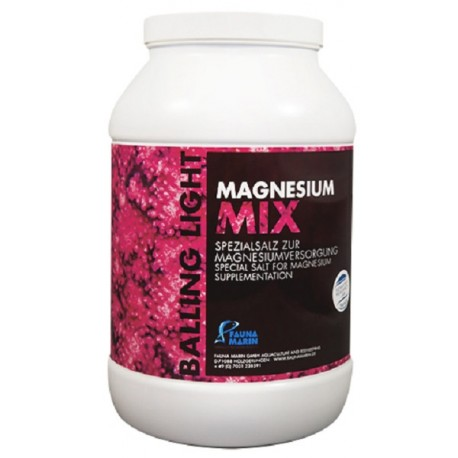 Fauna Marin Magnesium Mix 4 Kg