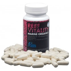 Reef Vitality