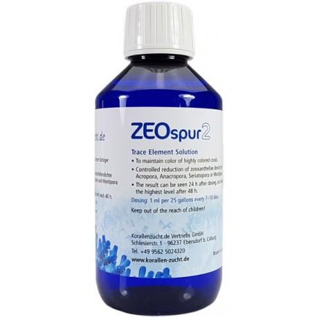 Korallen ZEOspur 2 Concentrate