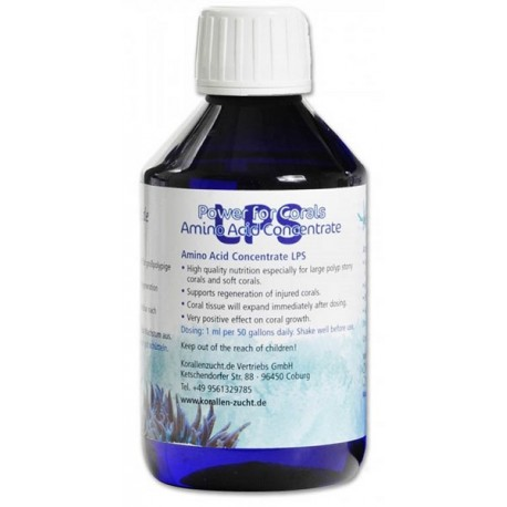 Korallen Zuch Aminoacid Concentrate LPS 100 ml