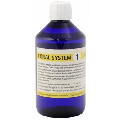 Korallen Zuch Coral System 1 500 ml