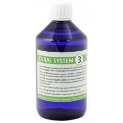 Korallen Zuch Coral System 3 250 ml